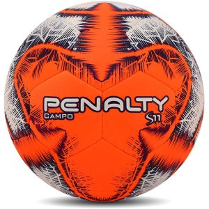 Bola De Futebol De Campo S11 R4 Pu Bc-Lj-Rx Penalty