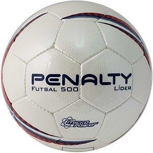 Bola De Futsal Lider Bc-Vm-Az Penalty