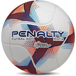 Bola De Futsal Matis 500 Termotec Bc-Az-Lj Penalty