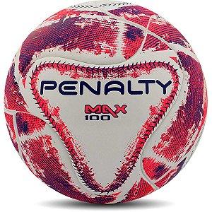 Bola De Futsal Max 100 Bc-Rs-Az Penalty