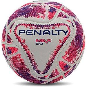 Bola De Futsal Max 50 Bc-Rs-Az Penalty