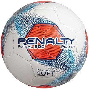 Bola De Futsal Player Bc-Az-Lj Penalty