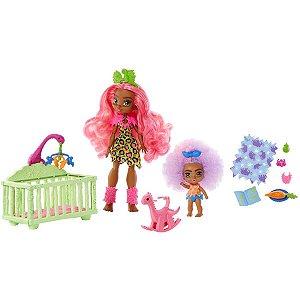 Boneca Cave Club 2 Pack Mattel