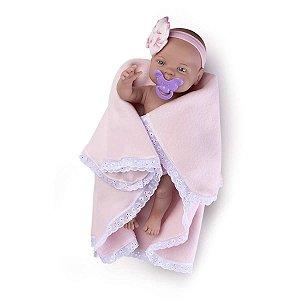 Boneca Roma Babies Maternidade 35cm. Roma