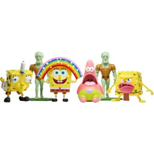 Boneco E Personagem Bob Esponja Memes Mattel