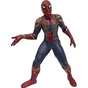 Boneco E Personagem Homem Aranha Avengers Infinity Mimo