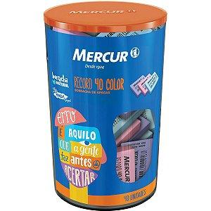 Borracha Colorida Record 20 Color Mercur