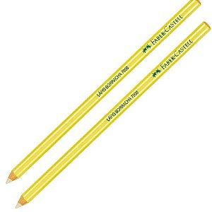 Borracha Lápis Ecolapis Amarelo Neon Faber-Castell