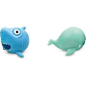 Brinquedo Diverso Bolha Fish Dtc