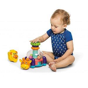 Brinquedo Educativo Baby Mix Tateti