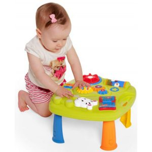Brinquedo Educativo Music Table Tateti