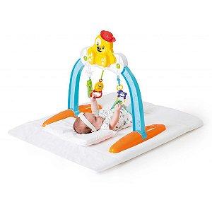 Brinquedo Para Bebê Baby Gym Pet Sortido Tateti