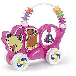 Brinquedo Para Bebê Caozinho Esperto Monte Libano