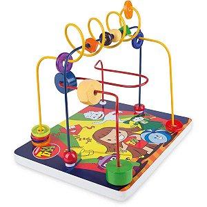 Brinquedo Pedagógico Aramado Turma Da Tyta Carlu