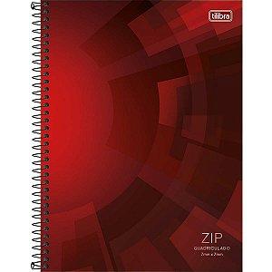 Caderno 01x1 Capa Dura 2020 Zip 96fls. Tilibra