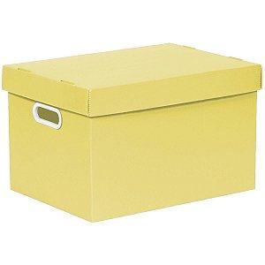 Caixa Organizadora Candy Am/P 440x260x320 Gd Polycart