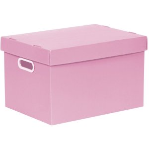 Caixa Organizadora Candy Rs/P 310x190x230 Pq Polycart