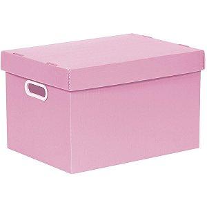 Caixa Organizadora Candy Rs/P 440x260x320 Gd Polycart