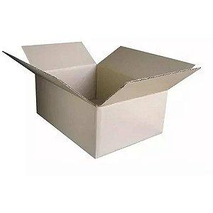 Caixa Para Correspondência Papelao 38,5x32,5x6,5cm. Sao Carlos