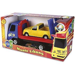 Caminhão S.O.S. Monte Libano
