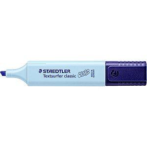 Caneta Marca Texto Textsurfer Classic Azul Staedtler