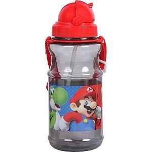 Cantil/Garrafas Super Mario Bros C/Alca Dmw