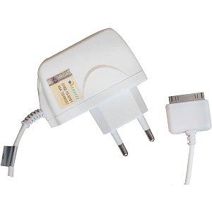 Carregador Celular De Parede Iphone/Ipad/Ipod Flex