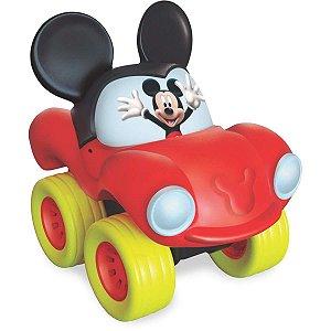 Carrinho Fofomovel Mickey Lider