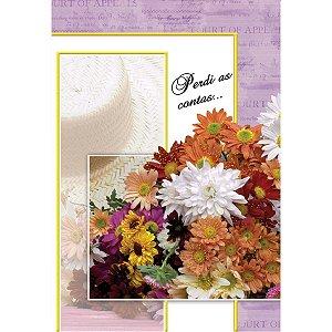 Cartão De Amizade Kit-35n 9mod. 501/509 Gp. 03 Cristina