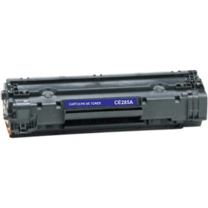 Cartucho De Toner Comp. Hp 85a Preto Ce285-A Masterprint