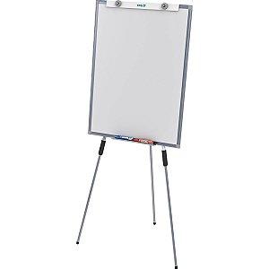 Cavalete Para Flip-Chart Office Magnético Stalo