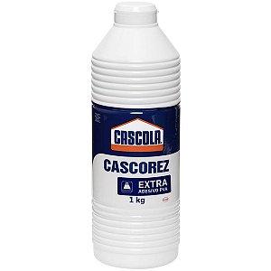 Cola De Alta Resistencia Cascorez Extra  1 Kg Henkel