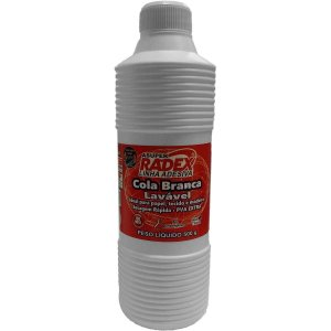 Cola Escolar Asuper 500g Radex