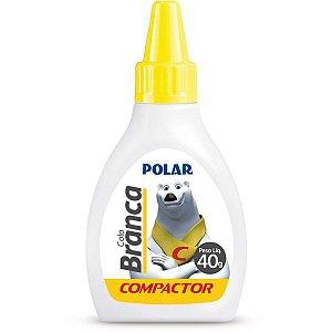 Cola Escolar Polar 40g Compactor