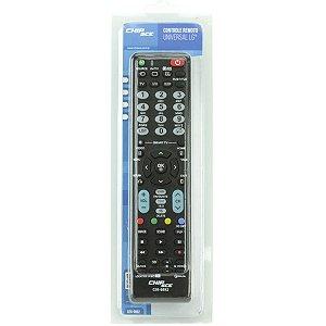 Controle Remoto Universal Tv Lcd Lg Santana Centro