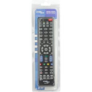 Controle Remoto Universal Tv Lcd Samsung Santana Centro