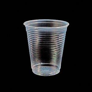 Copo Descartável 180ml.Abnt P/Agua (25ptx100un) Copobras