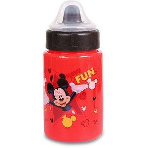 Copo Treinamento Mickey 340ml C/Tampa E Redutor Babygo