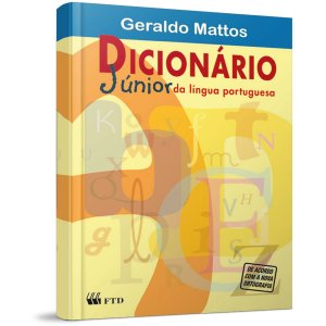 Dicionário Português Junior Portugues C/Ilustracoes F.T.D.