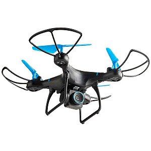 Drone Bird Alcance 80m 22minutos Bat Multilaser