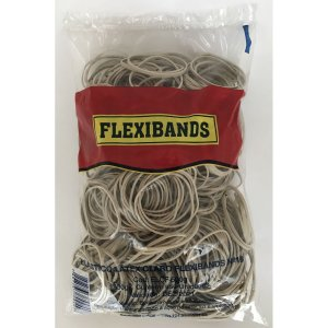 Elástico Flexibands Latex 500g Fulgor