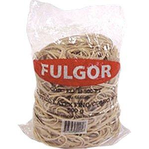 Elástico Latex Fino Chines N.18 1 Kilo Fulgor
