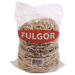 Elástico Latex Fino Chines N.18 500grs. Fulgor