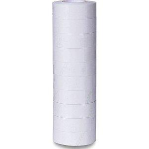 Etiqueta Para Preço Torres 18mm 1000 Etiqu/Rolo Fitacrel