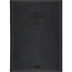 AGENDA TILIBRA 2021 ADVOGADO 192FLS. TILIBRA