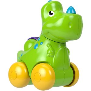 FISHER-PRICE CARRINHOS DINOSSAUROS SORTIDOS MATTEL
