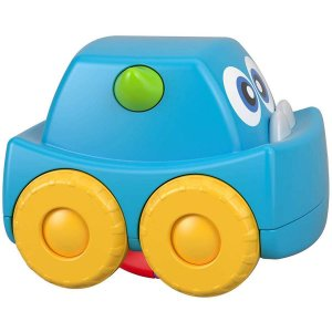 FISHER-PRICE CARRINHOS MONSTRINHOS DIVERTID MATTEL