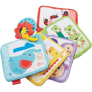 FISHER-PRICE CARTAS DE APRENDIZAGEM MATTEL