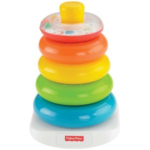FISHER-PRICE PIRAMIDE DE ARGOLAS MATTEL