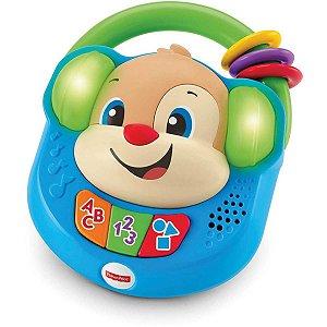 Fisher-Price Apr. Br. Canta E Aprenda Mattel